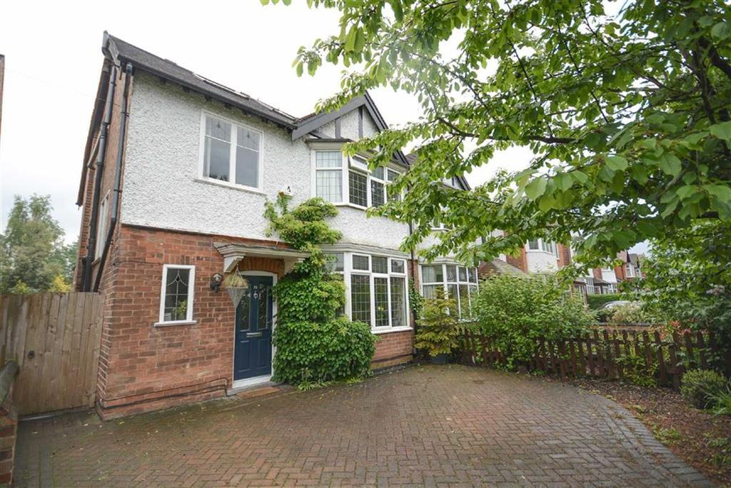 5 Bedrooms Detached House for sale in Davies Road, West Bridgford