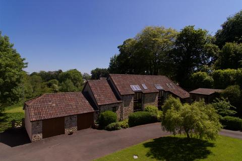 4 bedroom property for sale - Churchinford, Blackdown Hills 0.7 Acre