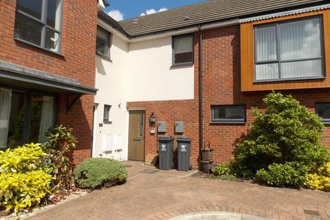 2 bedroom apartment to rent - Bartley Wilson Way, Cardiff, South Glamorgan. CF11