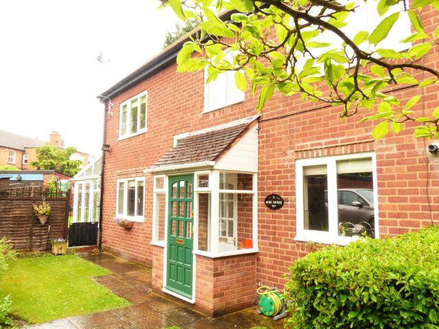 2 Bedrooms Semi Detached House for sale in Sutton Road,Walsall,West Midlands