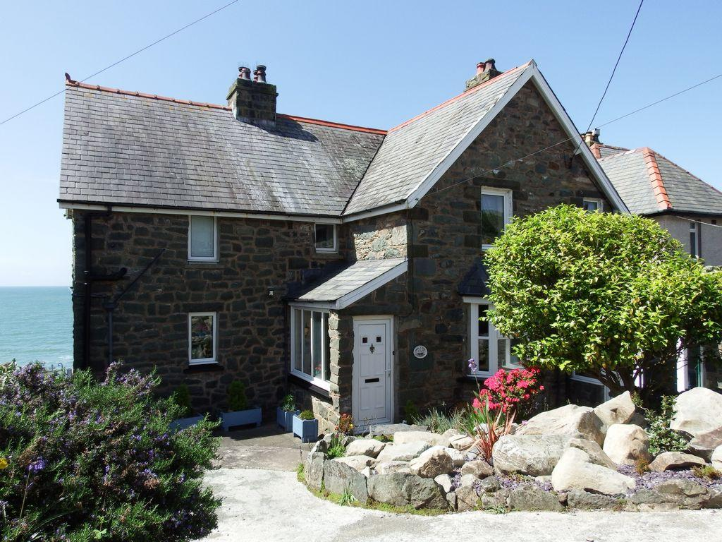 4 Bedrooms House for sale in Brig Y Don, Llanaber, LL42