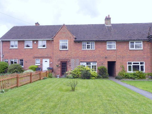 3 Bedrooms Terraced House for sale in Falcon Lodge Crescent,Sutton Coldfield,