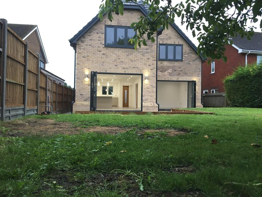 3 Bedrooms Detached House for sale in Main Street, Witchford