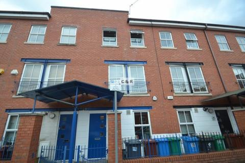 4 bedroom terraced house to rent - Rook Street, Hulme, Manchester. M15 5PS
