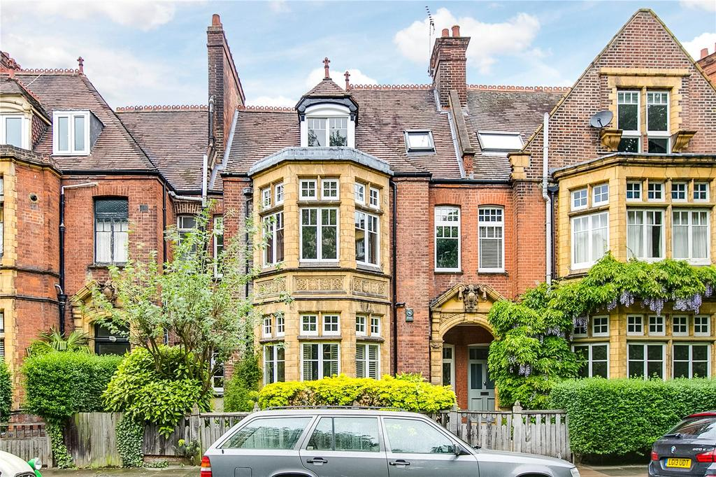 5 Bedrooms House for sale in Wandsworth Common West Side, Wandsworth, London