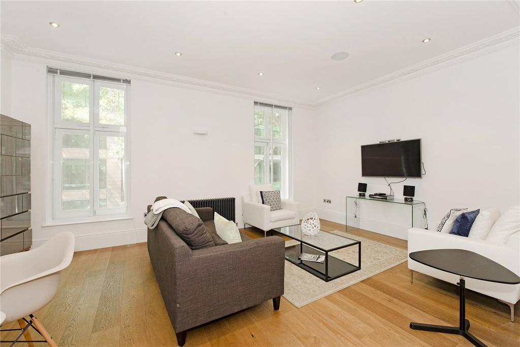 2 Bedrooms Flat for sale in Leader House, 166-170 Shaftesbury Avenue, London