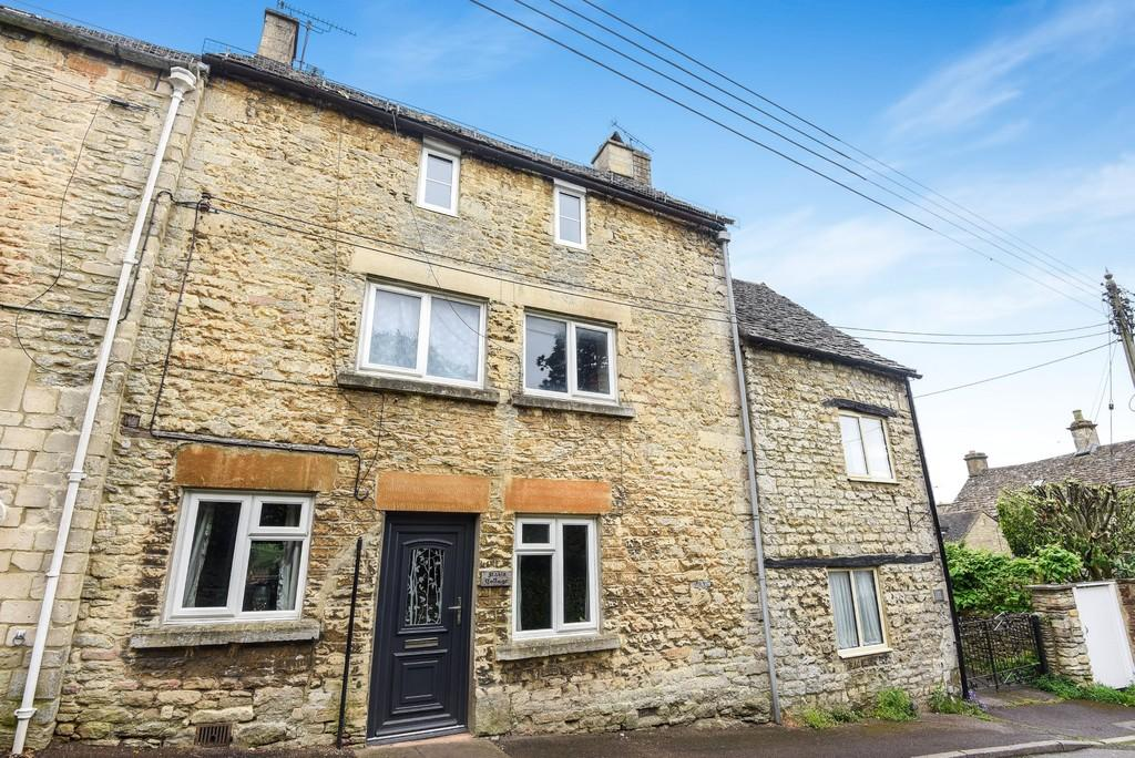 2 Bedrooms Terraced House for sale in Minchinhampton