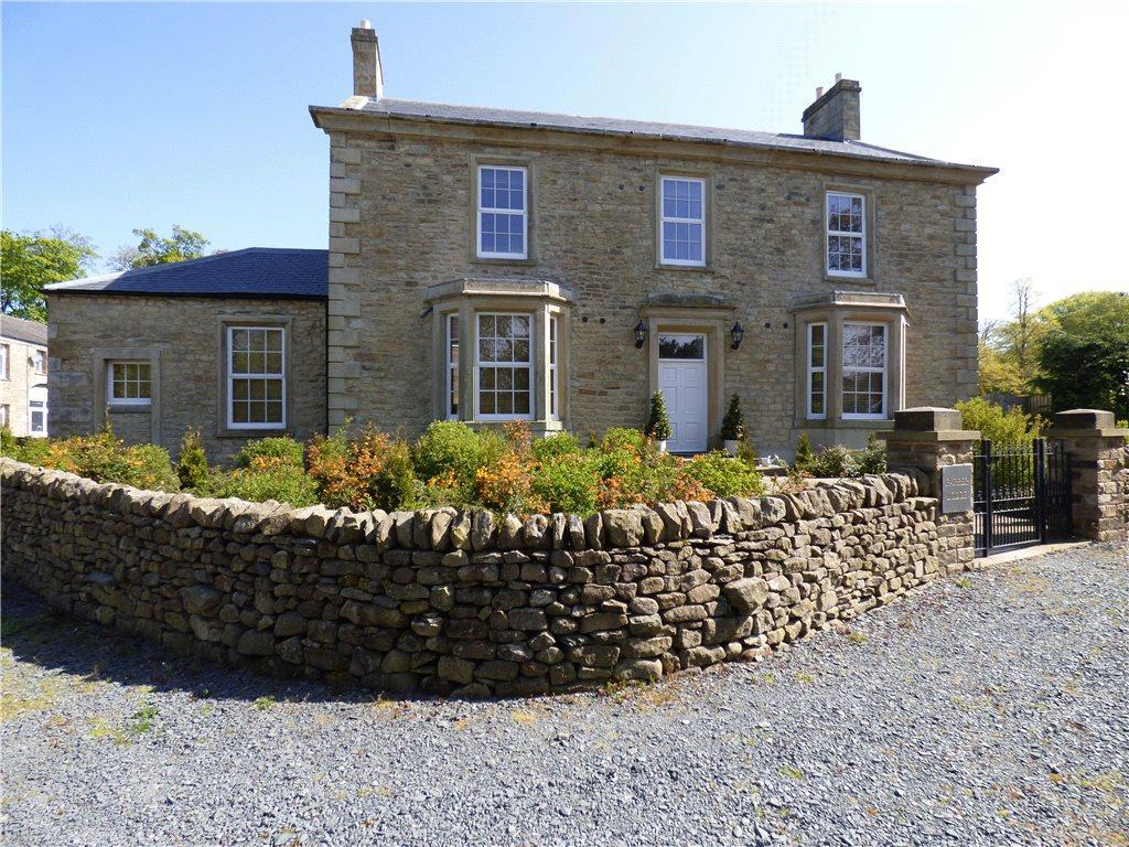 1 Bedroom Unique Property for sale in Farrer Lodge, Clapham, Lancaster, North Yorkshire