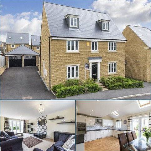 5 bedroom detached house for sale - Honey Pot Drive, Baildon, West Yorkshire
