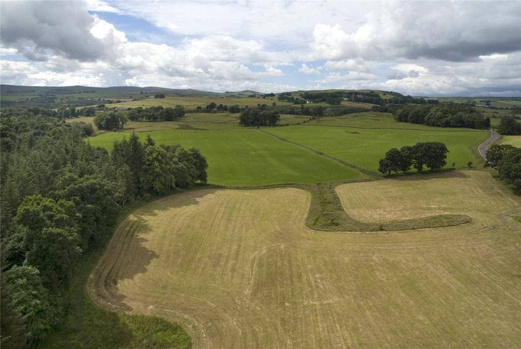 Land Commercial for sale in Duchal Land North - Lot 3, Kilmacolm, Inverclyde, PA13