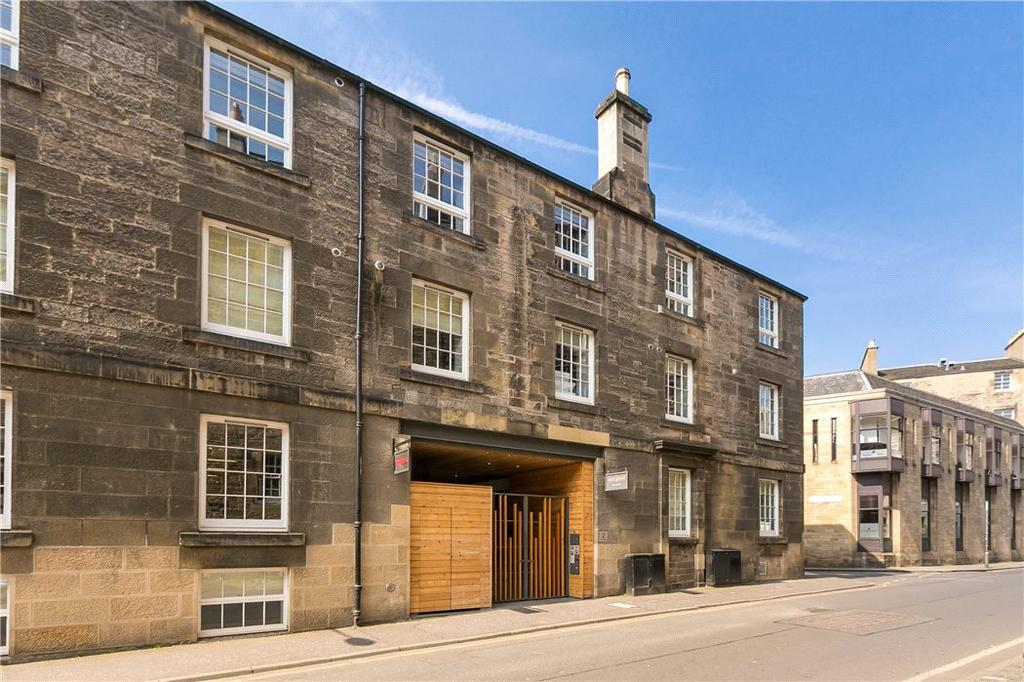 2 Bedrooms Flat for sale in Canning Street, West End, Edinburgh, EH3