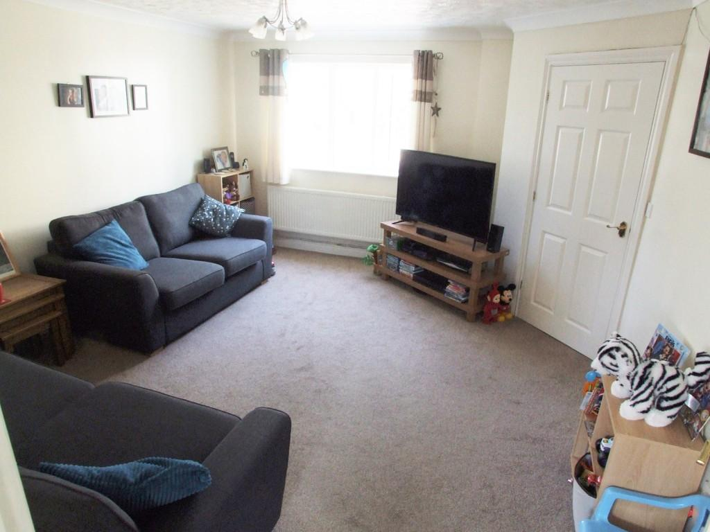 3 Bedrooms Terraced House for sale in Chudleigh, Devon