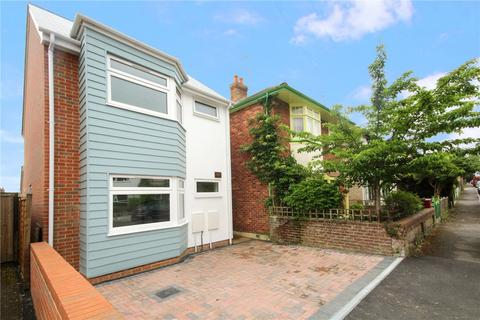 3 bedroom detached house for sale - Palmerston Road, Lower Parkstone, Poole, Dorset, BH14