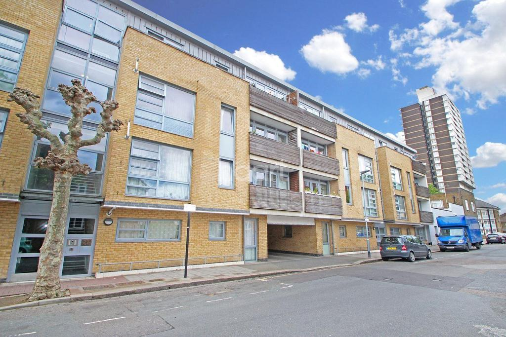 2 Bedrooms Flat for sale in Faraday Road, Stratford, London, E15