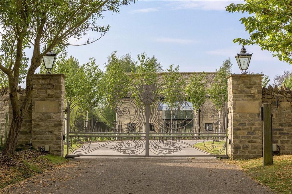 Gated Retreat