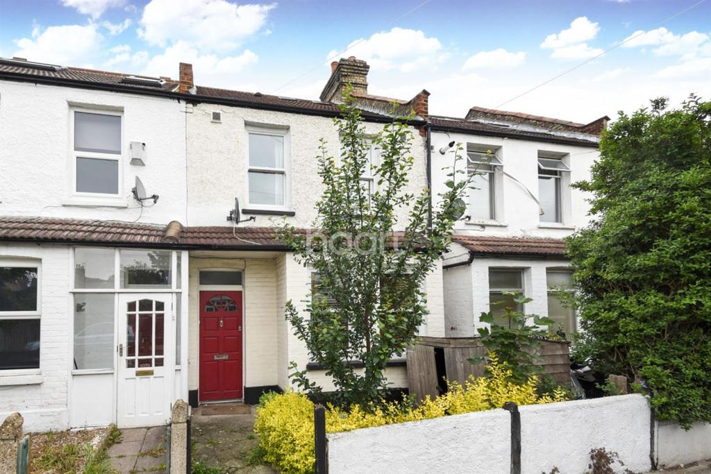 3 Bedrooms Terraced House for sale in Robinson Road, Tooting, SW17