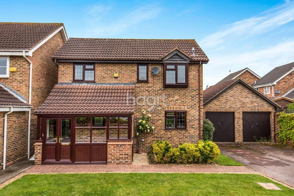 3 Bedrooms Detached House for sale in Yeading