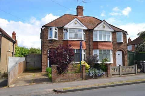 3 bedroom semi-detached house for sale - Osborne Road, Reading, Berkshire, RG30
