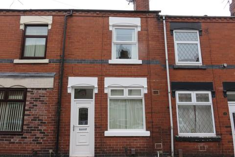2 bedroom terraced house to rent - Thomas Street, Packmoor