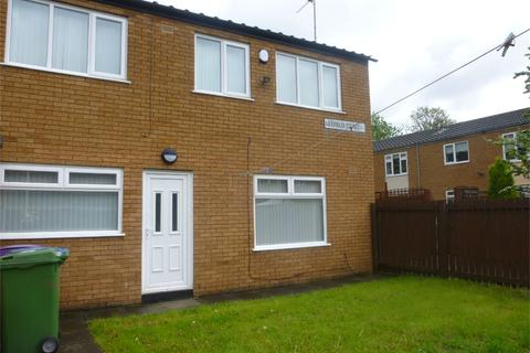3 bedroom house share to rent - Leyfield Court, Liverpool, Merseyside, L12
