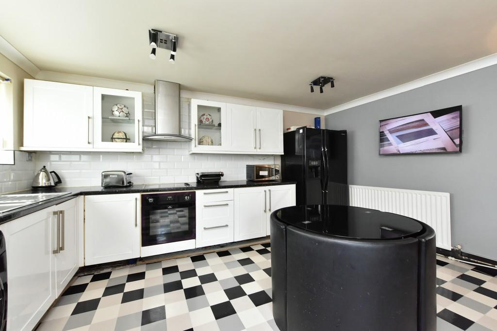 3 Bedrooms Terraced House for sale in Fairlie, Skelmersdale