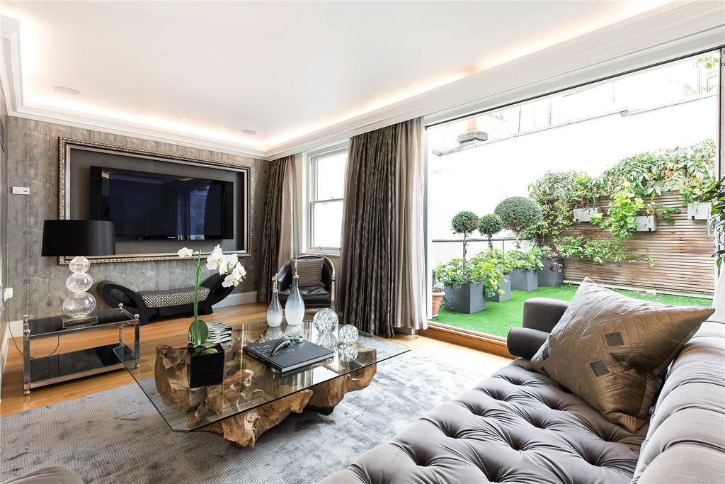5 Bedrooms House for sale in Clareville Street, South Kensington, London