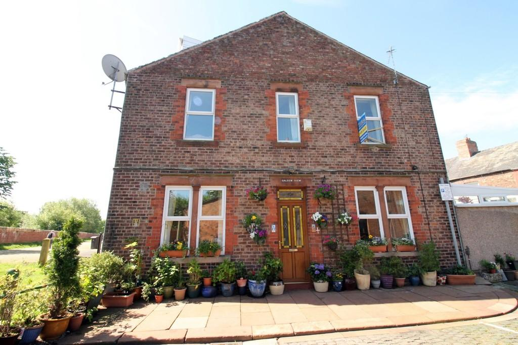 4 Bedrooms Link Detached House for sale in Metcalfe Street, Carlisle