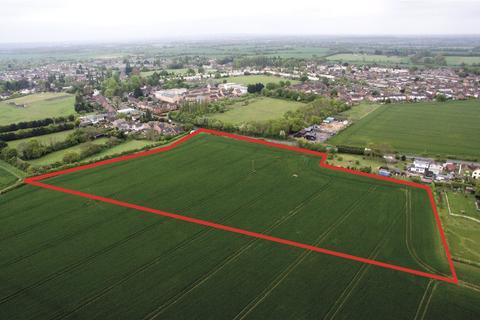 Land for sale - Silver End, Essex