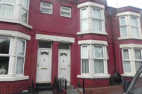 3 bedroom terraced house to rent - Violet Street, Bootle, Liverpool, L21