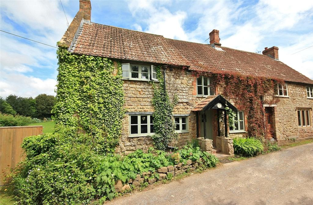4 Bedrooms House for sale in Buttle Lane, Shepton Beauchamp, Ilminster, Somerset, TA19