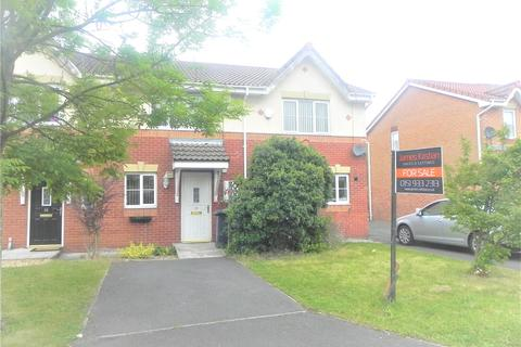 2 bedroom semi-detached house to rent - ZIRCON CLOSE, Litherland, Liverpool, L21