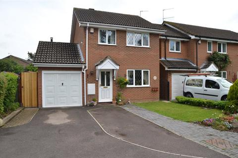 3 bedroom detached house for sale - Bourne Close, Calcot, Reading, Berkshire, RG31