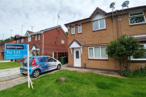 3 bedroom semi-detached house to rent - Abbeyfield Drive, Liverpool, Merseyside, L12