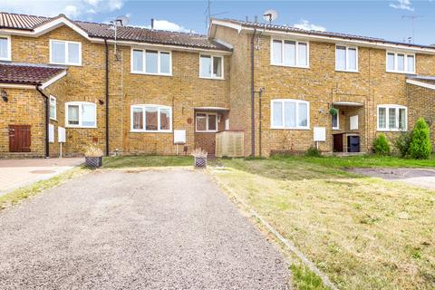 2 bedroom terraced house to rent - Knollmead, Calcot, Reading, Berkshire, RG31