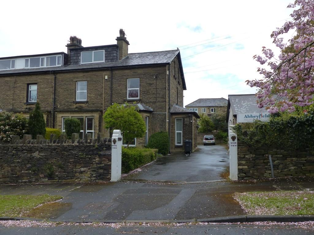 2 Bedrooms Sheltered Housing Retirement Property
