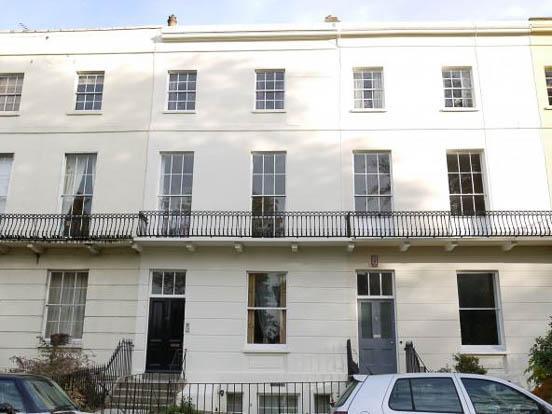1 Bedroom Flat for sale in St Stephens Road, Tivoli, Cheltenham, GL51 3AA