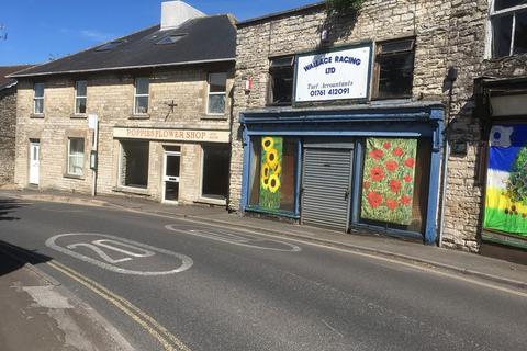 Plot for sale - Paulton