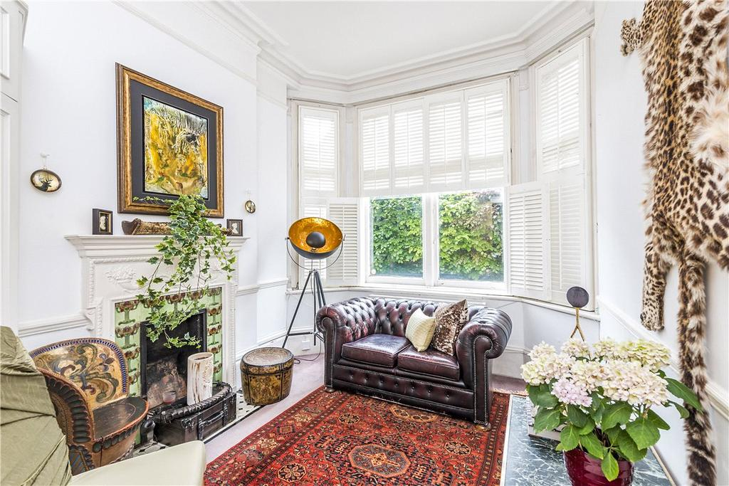 4 Bedrooms Apartment Flat for rent in Wexford Road, London, SW12