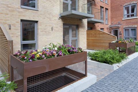 1 bedroom apartment to rent - Leetham House, Palmer Street, York, YO1