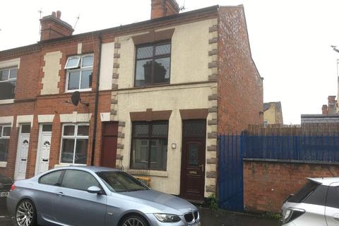 2 bedroom terraced house to rent - Marshall Street, Woodgate, Leicester, Leicestershire, LE3 5FA
