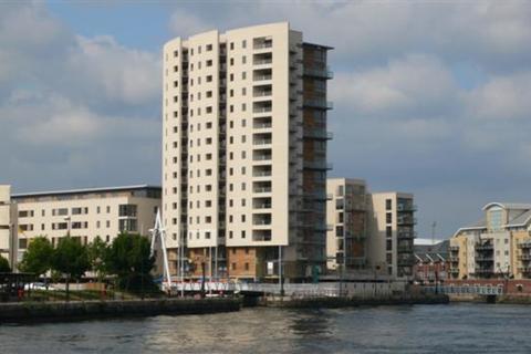2 bedroom apartment to rent - Vega House, Celestia, Cardiff Bay