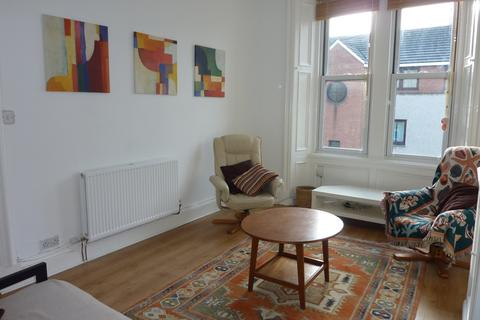 2 bedroom flat to rent - Murieston Road, , Edinburgh