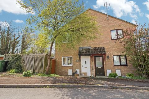 1 bedroom semi-detached house to rent - Barrington Road, Watchfield