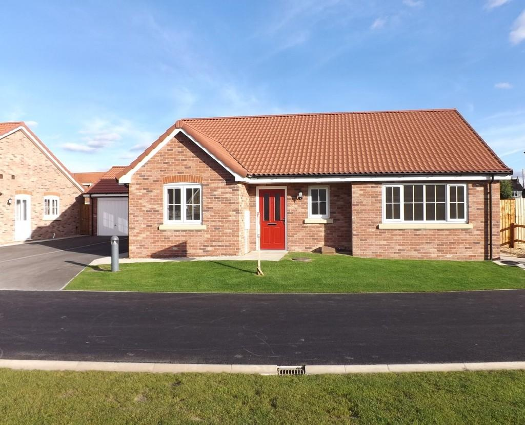 3 Bedrooms Detached Bungalow for sale in Whaplode
