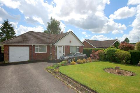 2 bedroom detached bungalow for sale - Woodside, Church Lawton