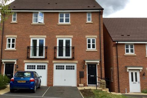 1 bedroom house share to rent - Humber Road, Stoke CV3 1NZ