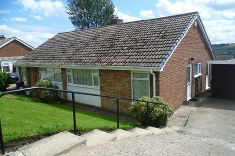 2 bedroom semi-detached bungalow to rent - Hillcrest Road, Thornton