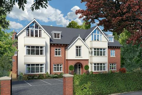 2 bedroom apartment for sale - Whitefields Road, Solihull