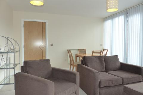 1 bedroom apartment to rent - Newhall Court, Birmingham