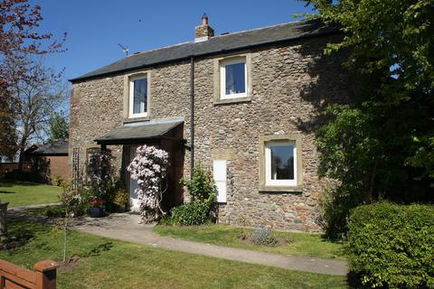 3 bedroom property for sale - Yew Tree Cottage Barn, Beaumont, Carlisle